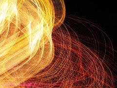 Die Dynamik des Feuers